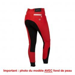 Pantalon Femme Montar - Etoile brodée