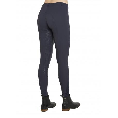 Pantalon Femme Montar - Yati Classic - TOUT silicone - Bleu marine