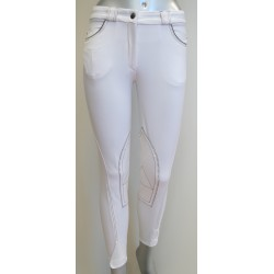 Pantalon femme CHIRA